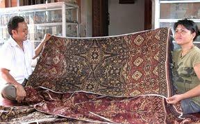 Cepuk textile