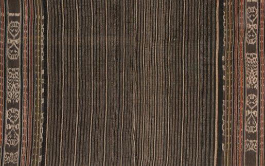 sarong detail