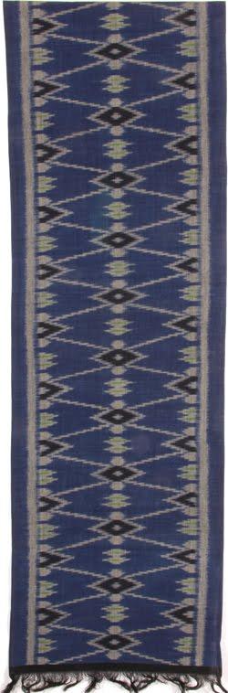 endek cloth