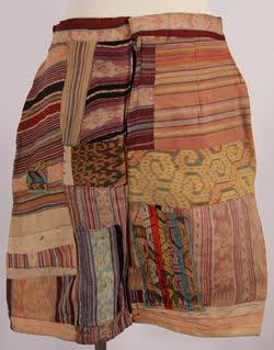 miniskirt back